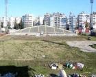 Yıkılan Antalya Atatürk Stadyumu'nun yerine ne yapılacak?