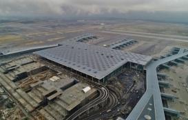 Kolin İnşaat'ın İGA Havalimanı'ndaki hisselerini Cengiz ve Kalyon alacak!