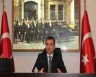 Mustafa Toprak İzmir'deki projeleri anlattı!