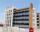 Kırıkkale Üniversitesi Diş Hekimliği Fakültesi'nde sona gelindi!