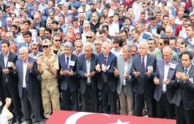 TOKİ Başkanı Ömer Bulut'tan birlik mesajı!
