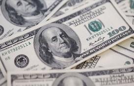 Özel sektörün yurt dışı kredi borcu nisanda azaldı!