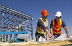 İnşaat sektörü güven endeksi Nisan'da yüzde 42.2 düştü!