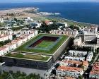 İzmir Yeni Göztepe Stadyumunun ihalesi yapıldı!