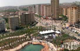 Gaziantep Şehitkamil'de 37.3 milyon TL'ye satılık 3 arsa!