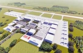 Çeşme-Alaçatı Havalimanı inşaatı için çalışmalar başladı!