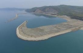 Filyos Limanı 2020'de tamamlanacak!