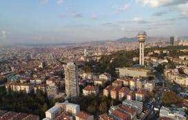 Ankara'da 19 milyon