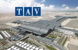 TAV Havalimanları'nda 2022 kira ödemeleri 2024'e ertelendi!