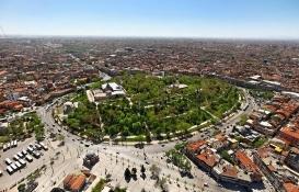 Konya'da 9.7 milyon TL'ye satılık arsa!