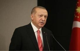 Cumhurbaşkanı Erdoğan: İdlib'deki konut sayısını 50 bine çıkartabiliriz!