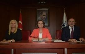 Fatma Kaplan'dan Cedit kentsel dönüşüm projesi açıklaması!