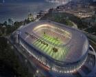 Vodafone Arena Stadyumu'nun açılış tarihi bugün açıklanacak!