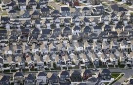 ABD'de konut fiyat endeksi Haziran'da yüzde 0.16 arttı!