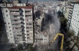 İzmir deprem konutlarının inşası 1 ay içinde başlayacak!