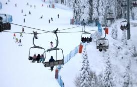 Ilgaz Dağı'ndaki kayak merkezine yatırım planı!