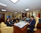 Lahor'dan Pendik Belediyesi'ne şehir planlaması ziyareti!