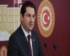 Eski CHP Milletvekili Aykan Erdemir'in mal varlığına el konuldu!