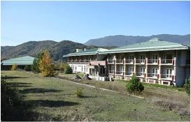 Bartın'daki 20 yıllık atıl otel turizme kazandırıldı!