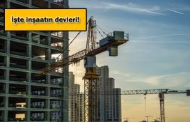 Fortune 500 Türkiye listesinde hangi inşaat şirketleri var?