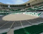 Timsah Arena Ağustos'ta