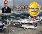 Atatürk Havalimanı imara açılmayacak!