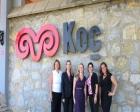 Koç Grubu, Cizre'de 5 yıldızlı otel açacak!