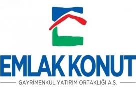 Emlak Konut Merkez Ankara projesi