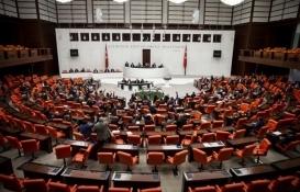 Meclis, Kapadokya'daki yapılaşma