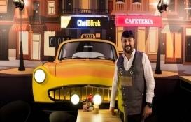 Chef Börek 2020'de 70 yeni şube hedefi koydu!