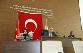 Sultangazi Belediyesi'nin 5 yıllık planı meclis tarafından kabul edildi!