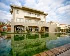 Büyükçekmece Gün Işığı Konakları'nda 2 milyon 400 bin TL'ye icradan satılık villa!