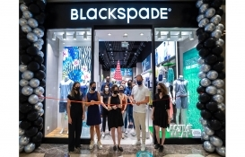 Blackspade 18'inci mağazasını Vadi istanbul'da hizmete açtı!