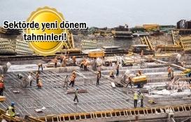 Kovid-19 sonrasında inşaatta toparlanma nasıl olacak?