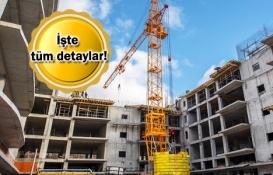 2020 inşaat metrekare maliyetleri!