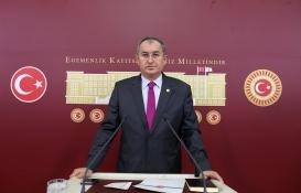 İzmir Alsancak ve Göztepe statlarının yapım süreci TBMM'de!
