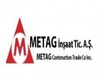 Metag İnşaat 2015 kurumlar vergisi beyannamesini yayınladı!