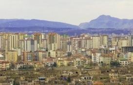 Kayseri Milli Emlak Müdürlüğü'nden 8.8 milyon TL'ye arsa karşılığı inşaat ihalesi!