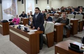 Karabağlar Belediyesi'nin imar planlaması meclisten geçti!