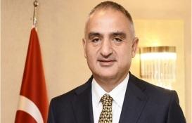 Ankara'nın en büyük kültür ve kongre merkezinin temeli atıldı!