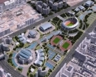 Polimeks'ten Türkmenistan'a dev spor kompleksi!