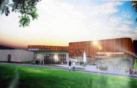 Yozgat Arkeoloji Müzesi yatırım programına alındı!