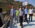 Samsun Atayolu Kemer Köprüsü ay sonunda tamam!