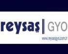 Reysaş GYO Eskişehir'deki depo alanını kiraya verdi!