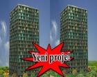 Demirli Kule Kartal projesi 2015'in son çeyreğinde satışta!