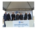Yaşar Topluluğu Eskişehir'de 8. okulunun temelini attı!