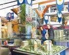 Sur Yapı, Metrogarden AVM'de satış ofisi açtı!