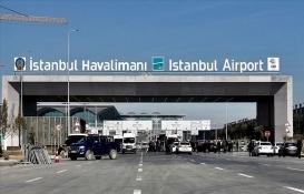 İstanbul Havalimanı, fuarlara uluslararası katılımı artıracak!