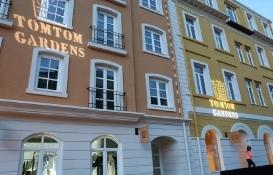 Tomtom Gardens'ta metrekare fiyatı 15 bin TL'den başlıyor!