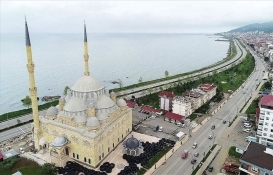 Giresun'da 13.6 milyon TL'ye satılık arsa!
